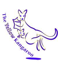 The Yellow Kangaroo