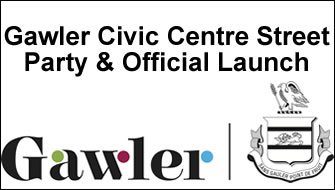 Gawler Civic Centre Opening