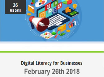 Digital Literacy for Businesses